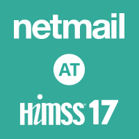 Do You Want a Free Pass to Join Netmail at HIMSS17?