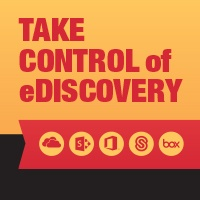 EDRM on its head - Why collect what you don't need?